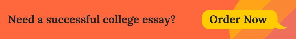 Need a good college essay