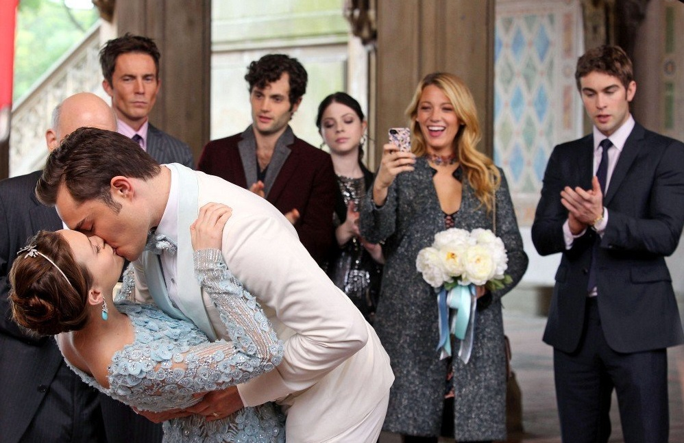 Gossip-Girl-Blair-Chuck-Wedding-Pictures