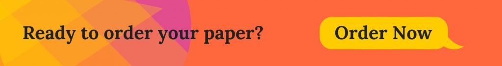 Ready to order your paper