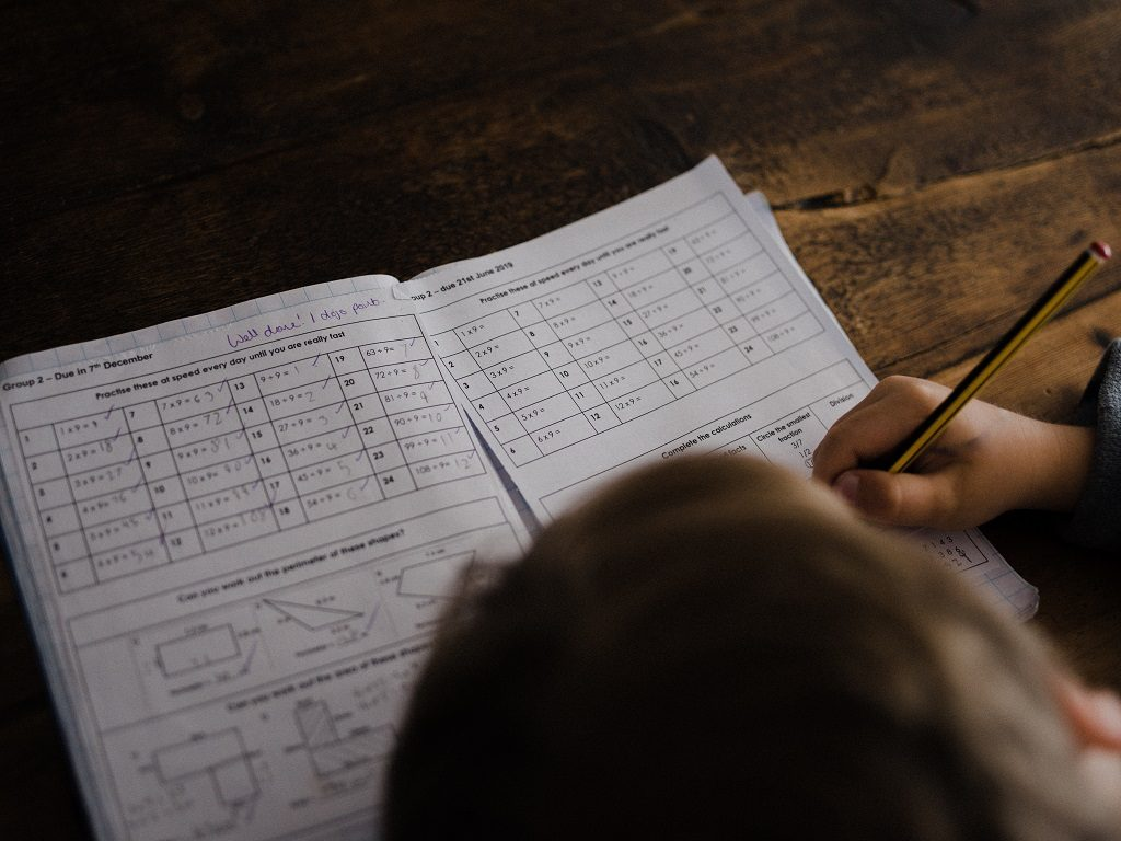 How to Engage Math Learners and Boost Productivity