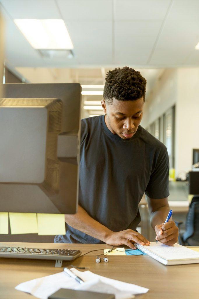 Essay on Proceeding with Informal WritingDarwinEssayNetPost