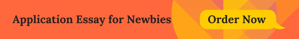 Application Essay for NewDarwinEssayNet