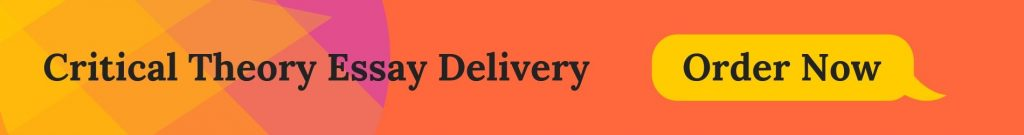 Critical Essay DeliveryDarwinEssayPost