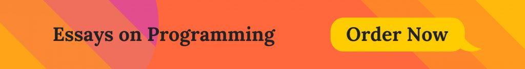 Essays on Programming Languages DarwinEssayNet Post